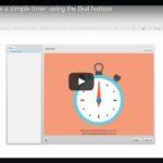 Dials in Storyline 360